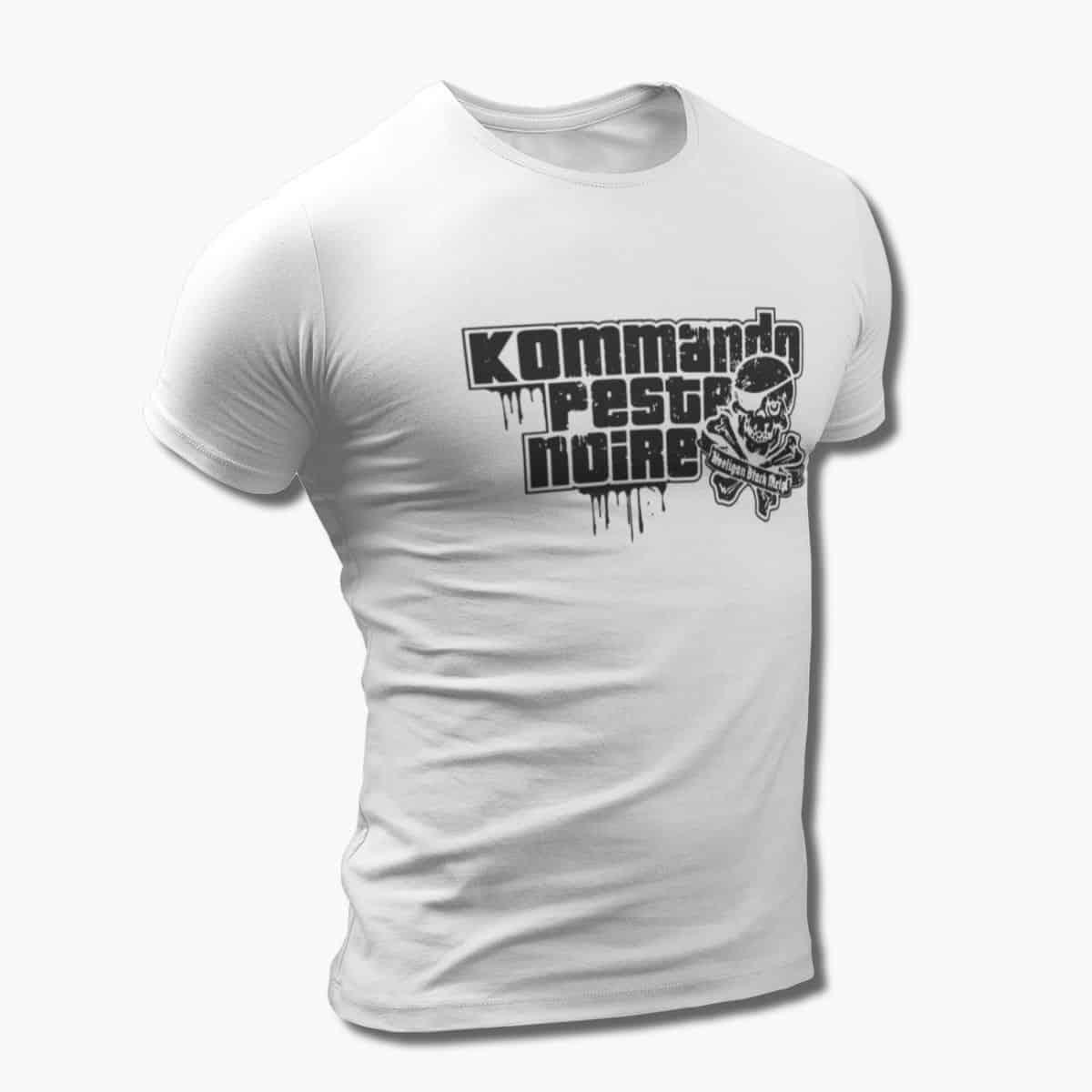 Kommando peste noire shirt